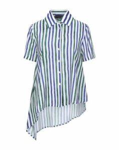 DODICI22 SHIRTS Shirts Women on YOOX.COM