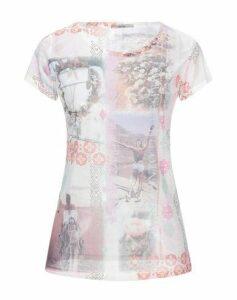 YES ZEE by ESSENZA TOPWEAR T-shirts Women on YOOX.COM