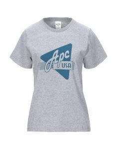 A.P.C. TOPWEAR T-shirts Women on YOOX.COM