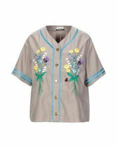 MUVEIL SHIRTS Shirts Women on YOOX.COM