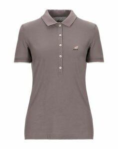 HOGAN TOPWEAR Polo shirts Women on YOOX.COM