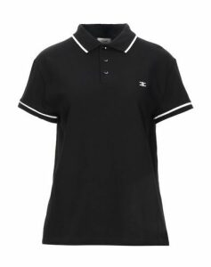 CELINE TOPWEAR Polo shirts Women on YOOX.COM
