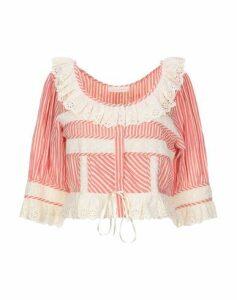 LOVESHACKFANCY SHIRTS Shirts Women on YOOX.COM