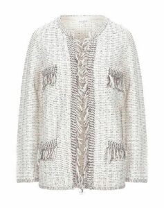 CLAUDIE PIERLOT KNITWEAR Cardigans Women on YOOX.COM