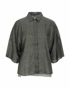 STEFANEL SHIRTS Shirts Women on YOOX.COM