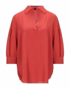 CARLA G. SHIRTS Blouses Women on YOOX.COM