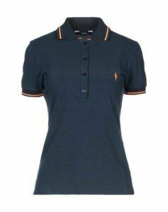 CESARE PACIOTTI 4US TOPWEAR Polo shirts Women on YOOX.COM