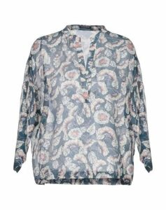WALTER VOULAZ SHIRTS Blouses Women on YOOX.COM