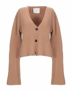 LES COYOTES DE PARIS KNITWEAR Cardigans Women on YOOX.COM