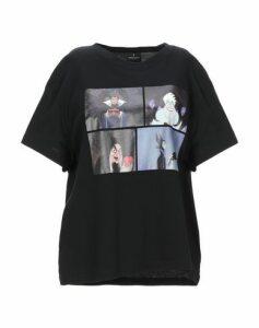 MARCELO BURLON x DISNEY TOPWEAR T-shirts Women on YOOX.COM