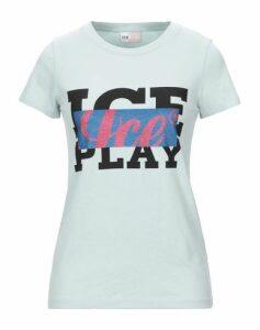 ICE PLAY TOPWEAR T-shirts Women on YOOX.COM