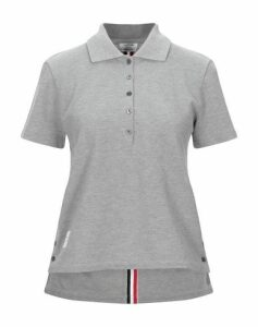 THOM BROWNE TOPWEAR Polo shirts Women on YOOX.COM