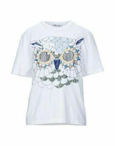 JIMI ROOS TOPWEAR T-shirts Women on YOOX.COM