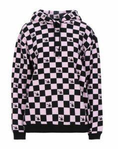 McQ Alexander McQueen TOPWEAR Sweatshirts Women on YOOX.COM