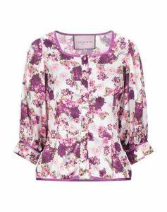 GIOVANNA NICOLAI SHIRTS Shirts Women on YOOX.COM