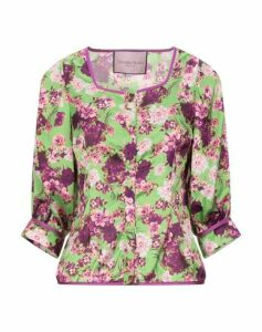 GIOVANNA NICOLAI SHIRTS Shirts Women on YOOX.COM
