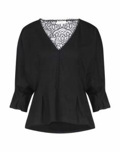 SANDRO SHIRTS Blouses Women on YOOX.COM