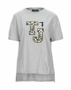 TRUSSARDI JEANS TOPWEAR T-shirts Women on YOOX.COM