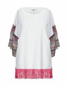 TWINSET UNDERWEAR TOPWEAR T-shirts Women on YOOX.COM