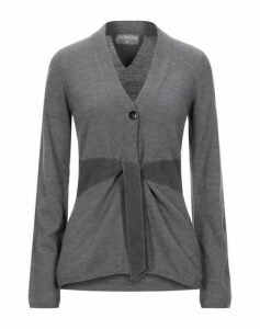 JECKERSON KNITWEAR Cardigans Women on YOOX.COM