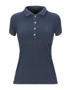 BARBA Napoli TOPWEAR Polo shirts Women on YOOX.COM