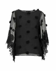 PATRIZIA PARMA SHIRTS Blouses Women on YOOX.COM
