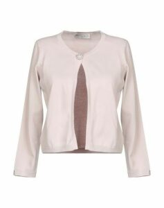 MAÏDA MILA KNITWEAR Cardigans Women on YOOX.COM