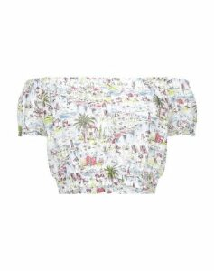 DELFINA SHIRTS Blouses Women on YOOX.COM