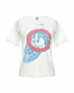 LEVI'S VINTAGE CLOTHING TOPWEAR T-shirts Women on YOOX.COM