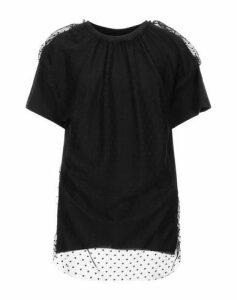 AINEA TOPWEAR T-shirts Women on YOOX.COM