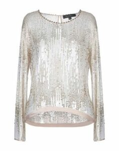 JENNY PACKHAM SHIRTS Blouses Women on YOOX.COM