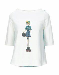 LE MARGOTTINE TOPWEAR Sweatshirts Women on YOOX.COM