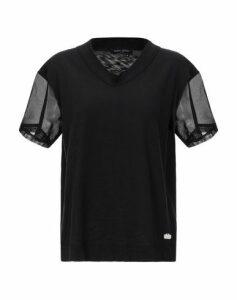 YOSHI KONDO TOPWEAR T-shirts Women on YOOX.COM