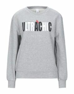 ULTRA'CHIC TOPWEAR Sweatshirts Women on YOOX.COM