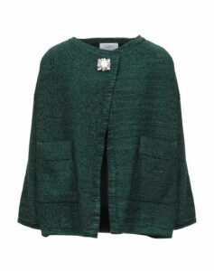 SOALLURE KNITWEAR Cardigans Women on YOOX.COM