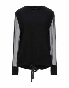 FEDERICA TOSI TOPWEAR Sweatshirts Women on YOOX.COM