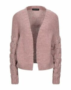 VANESSA SCOTT KNITWEAR Cardigans Women on YOOX.COM