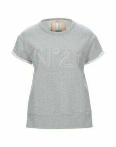 N°21 TOPWEAR Sweatshirts Women on YOOX.COM