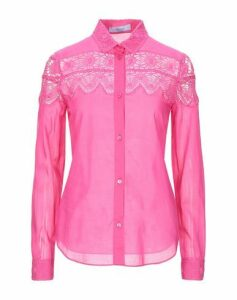 BLUMARINE SHIRTS Shirts Women on YOOX.COM