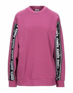 DIADORA TOPWEAR Sweatshirts Women on YOOX.COM