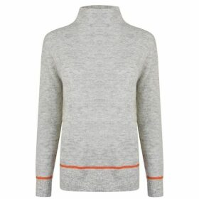 By Malene Birger Yolanda Oversized Knitted Top