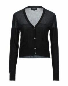 EMPORIO ARMANI KNITWEAR Cardigans Women on YOOX.COM