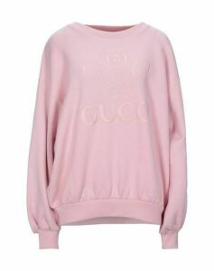 GUCCI TOPWEAR Sweatshirts Women on YOOX.COM