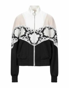 MAJE TOPWEAR Sweatshirts Women on YOOX.COM