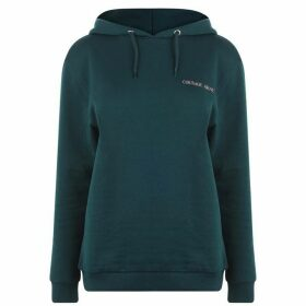 Blake Seven Courage Hoodie - DARK GREEN