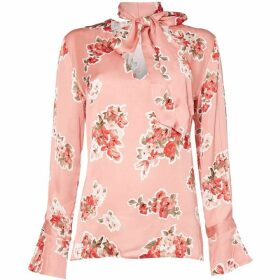 Iblues Ebro printed blouse - Pink