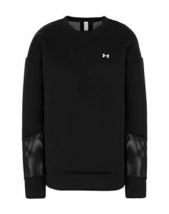 UNDER ARMOUR TOPWEAR Sweatshirts Women on YOOX.COM