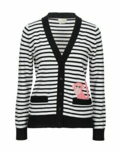 KATE SPADE New York KNITWEAR Cardigans Women on YOOX.COM