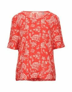 MAISON SCOTCH SHIRTS Blouses Women on YOOX.COM