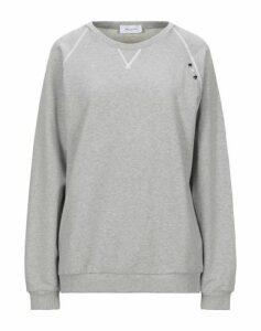 AGLINI TOPWEAR Sweatshirts Women on YOOX.COM